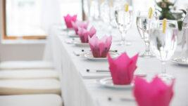 Cozy Caterers
