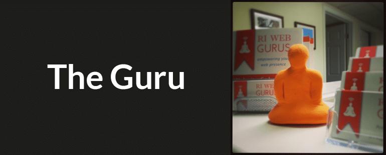 Meet The Guru