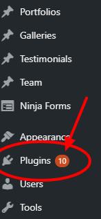 Should I update my WordPress Plugins?